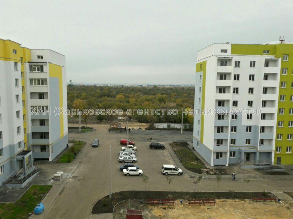 Фото 2 - Продам квартиру Харьков, Ньютона ул.