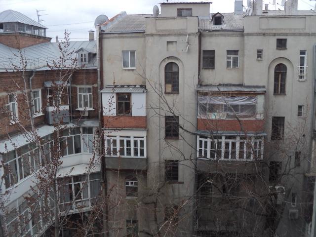 Продам квартиру Харьков, Сумская ул. 4