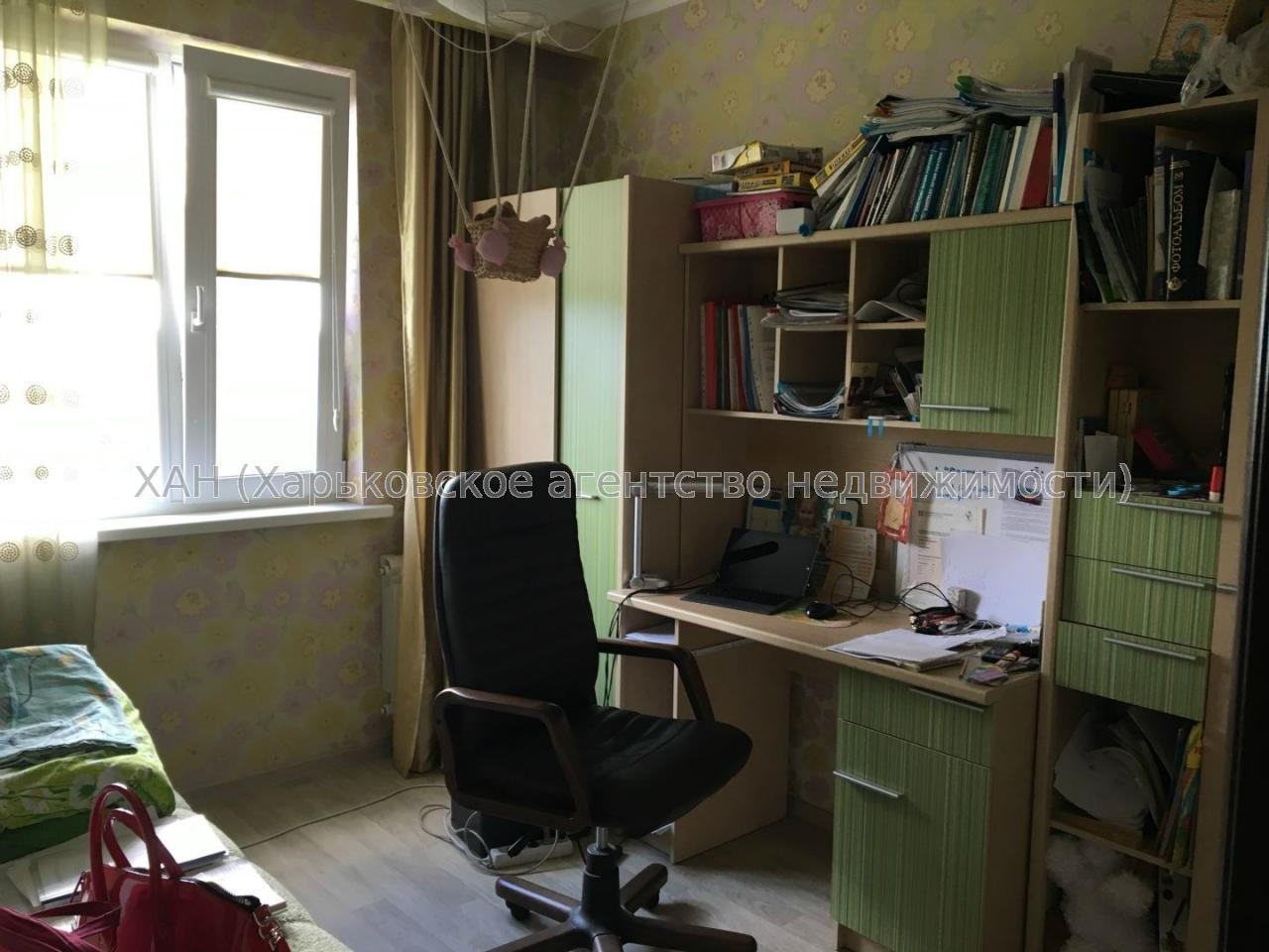Продам квартиру Харьков, Матюшенко ул. 3