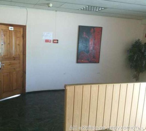 Фото 4 - Сдам офис в офисном центре Киев, Героев Космоса ул.