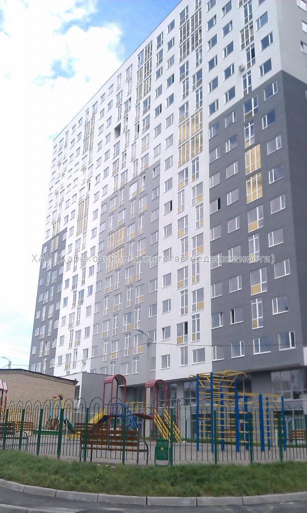 Фото - Продам квартиру несданный новострой Харьков, Отакара Яроша пер.
