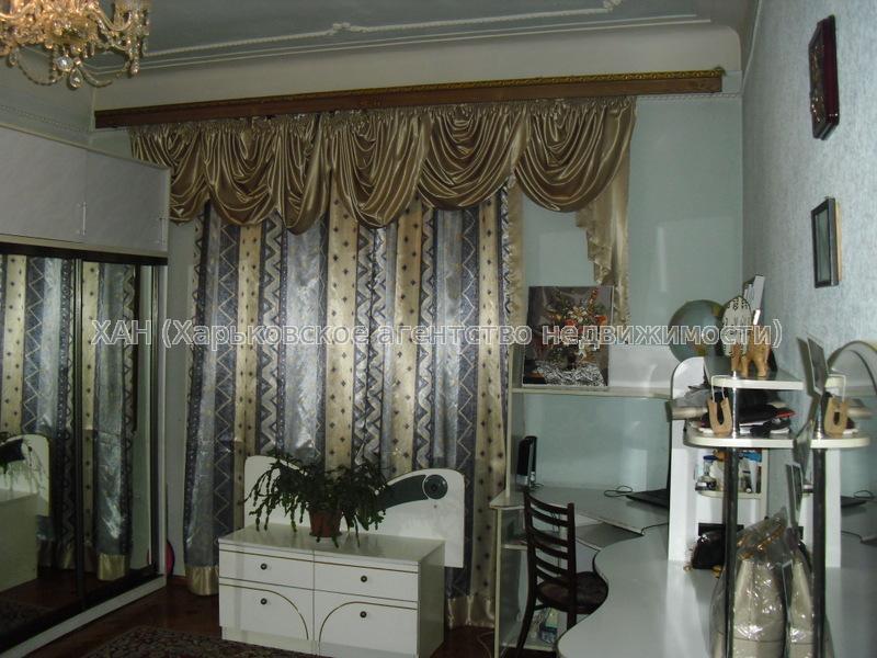 Продам квартиру Харьков, Крымская ул. 2