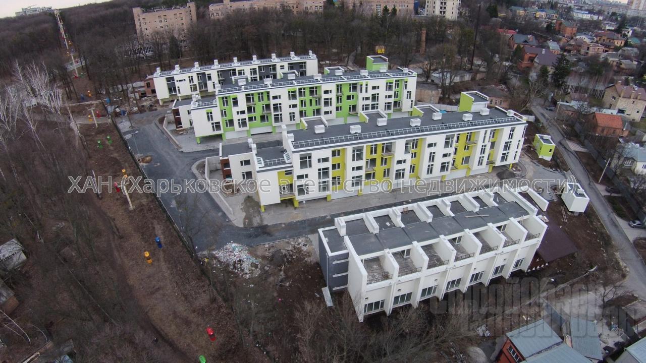 Фото - Продам квартиру Харьков, Новгородская ул.