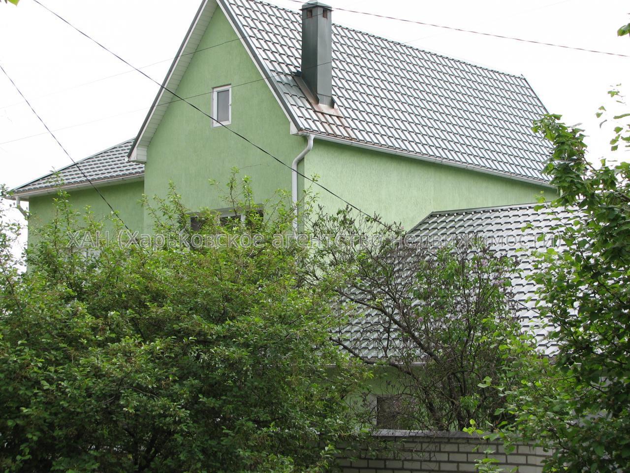 Продам дом Харьков, Ново-Баварский (Ильича) просп.