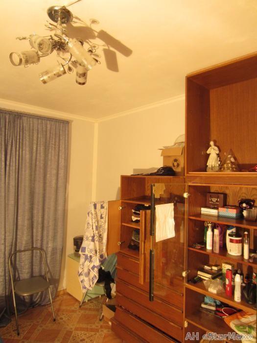 Квартира функциональной планировки, раздельные комнаты, кухня правильной формы, две лоджии, раздельный санузел, чистое парадное, ...