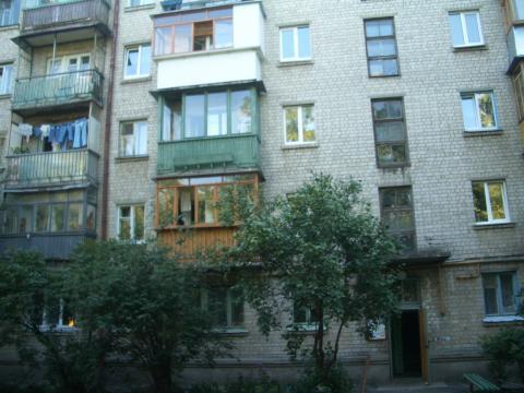 Фото - Продам квартиру Киев, Народного Ополчения ул.