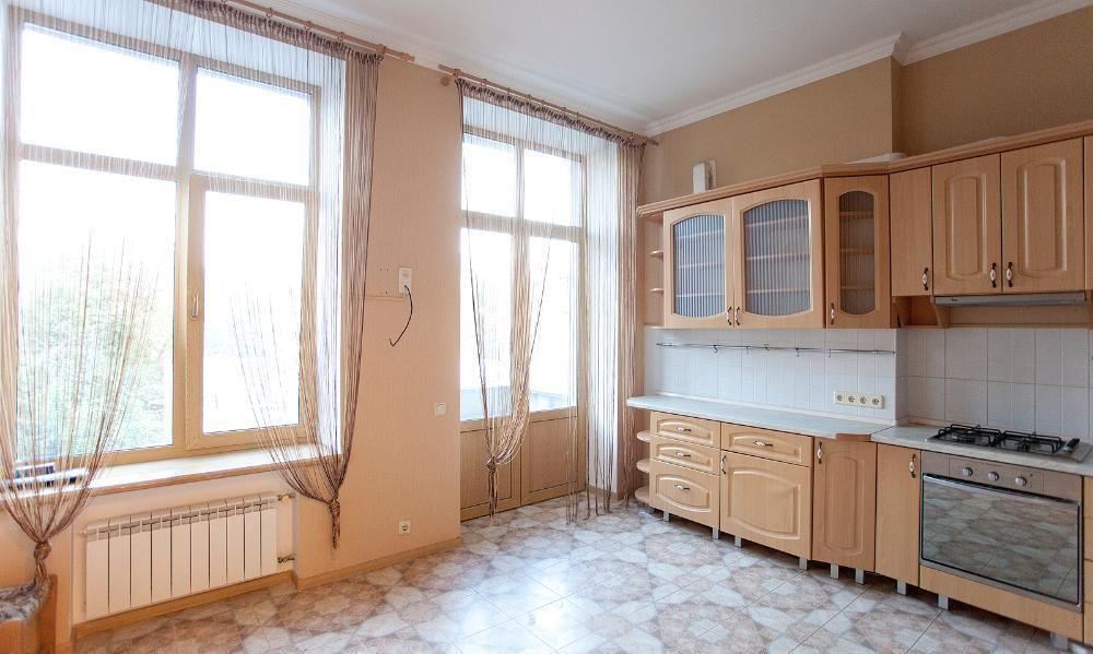Фото 5 - Сдам квартиру Киев, Терещенковская ул.