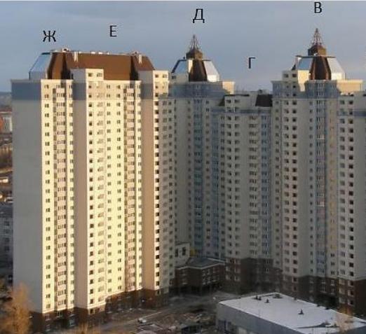 Фото - Продам квартиру Киев, Туманяна Ованеса ул.