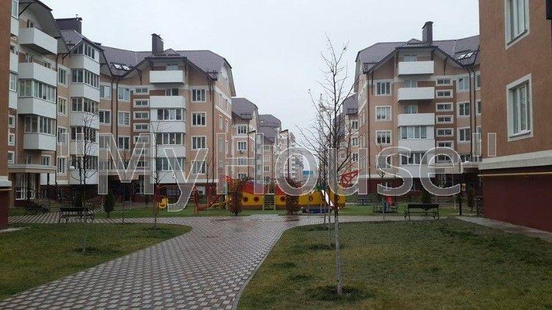 Фото - Продам квартиру Буча