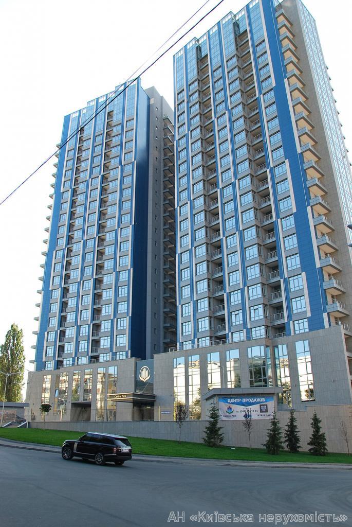 Фото 2 - Продам квартиру Киев, Кудри Ивана ул.