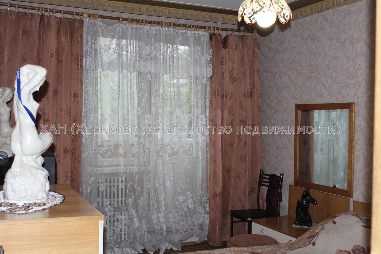 Фото 3 - Продам квартиру Харьков, Дружбы Народов ул.