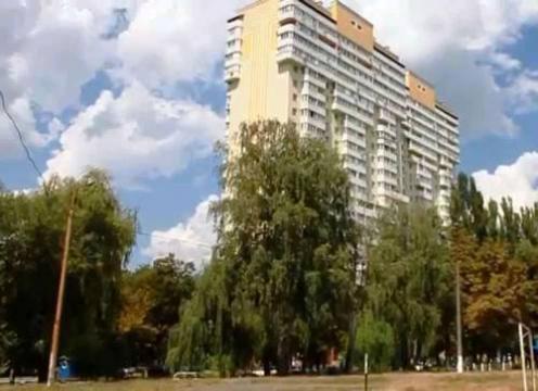 Фото 4 - Продам квартиру Киев, Наумова Генерала ул.