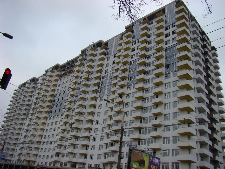 Фото - Продам квартиру Киев, Щербакова ул.