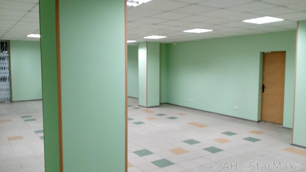 Фото 3 - Сдам офис в офисном центре Киев, Ревуцкого ул.