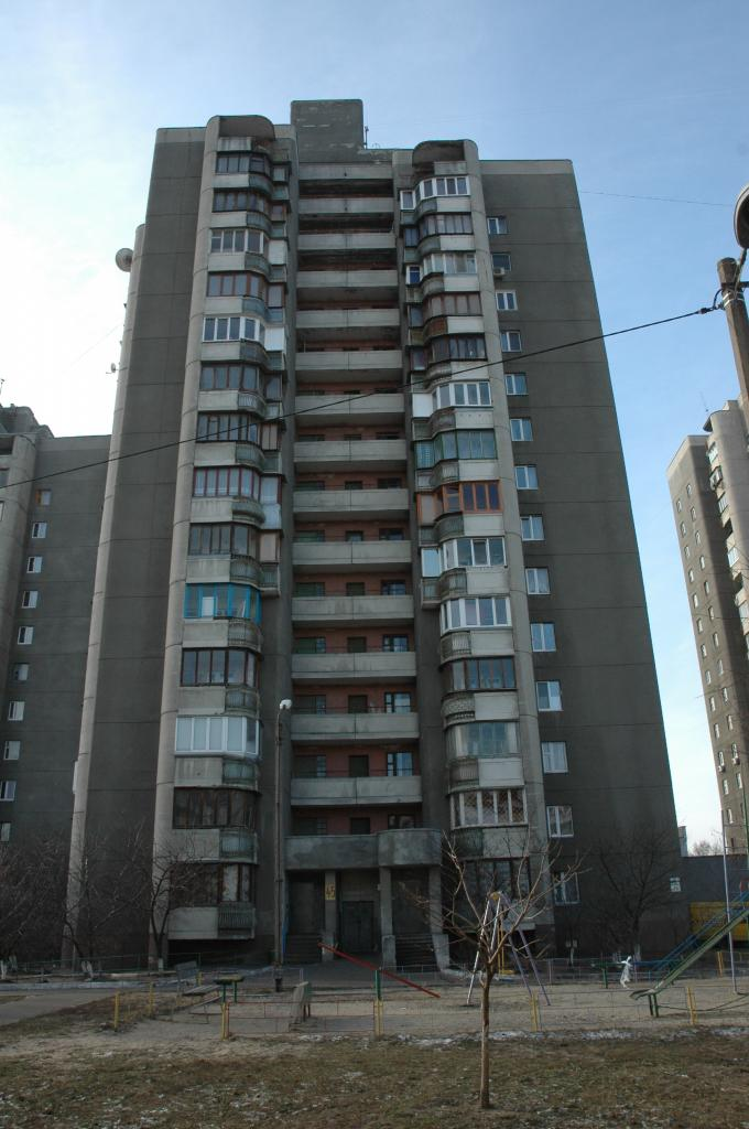 Фото - Продам квартиру Киев, Дубового Ивана ул.