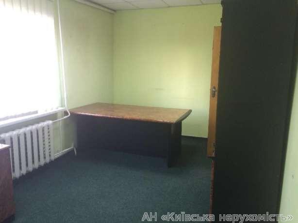 Фото 2 - Сдам офис в офисном центре Киев, Героев Космоса ул.