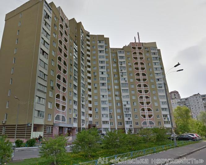 Фото 3 - Продам квартиру Киев, Георгия Гонгадзе (Машиностроительная) ул.