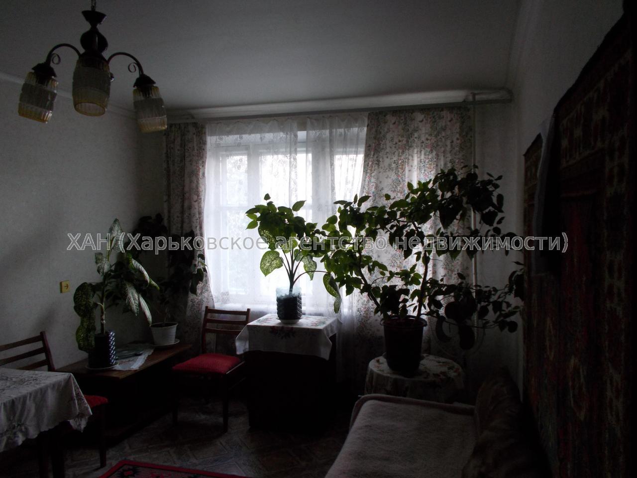 Продам квартиру Харьков, Краснодарская ул.