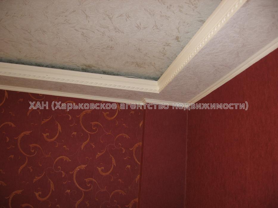 Продам квартиру Харьков, Молочная (Кирова) ул. 2