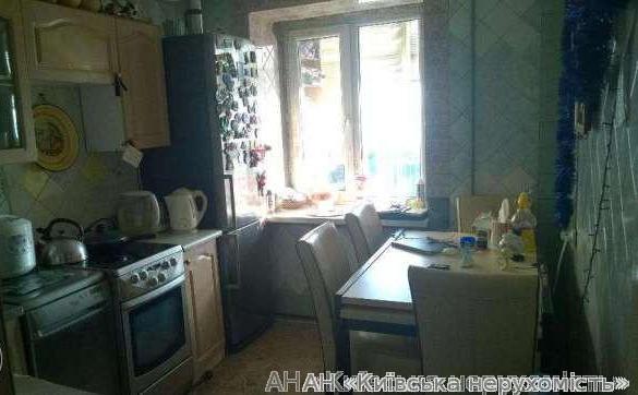 Фото 3 - Продам квартиру Киев, Тростянецкая ул.