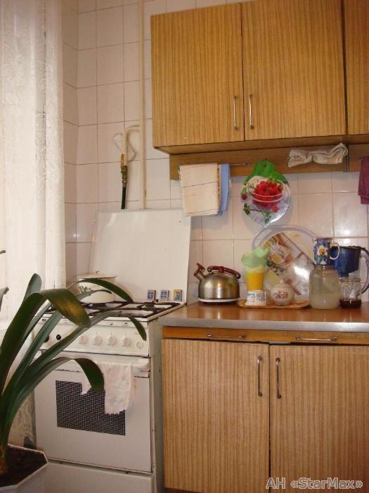 Фото - Продам квартиру Киев, Машиностроительный пер.