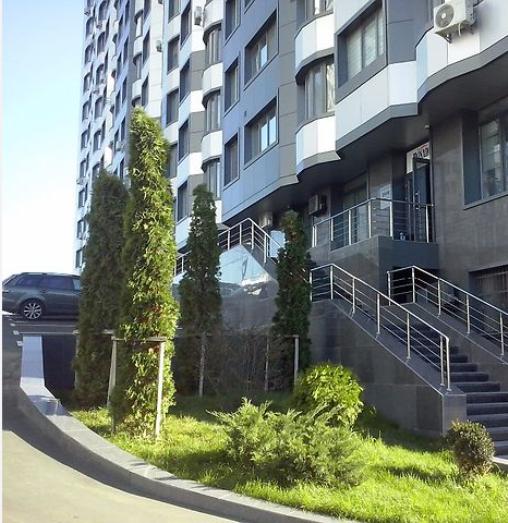 Фото - Продам квартиру Киев, Завальная ул.