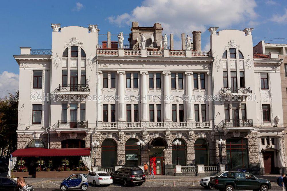 Продам квартиру Харьков, Сумская ул. 5