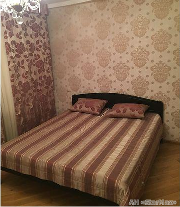 Фото 2 - Сдам квартиру Киев, Старонаводницкая ул.