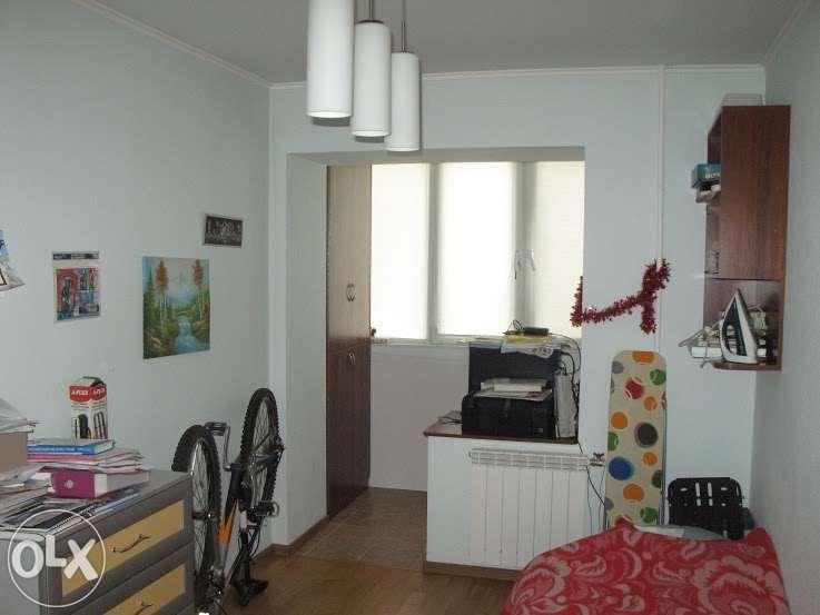 Фото 3 - Продам квартиру Киев, Славородская ул.
