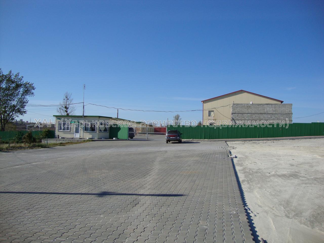Продам производственное помещение Харьков, Харьковская ул.