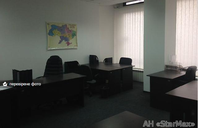 Фото 2 - Сдам офисное помещение Киев, Пасечная (Котовского) ул.