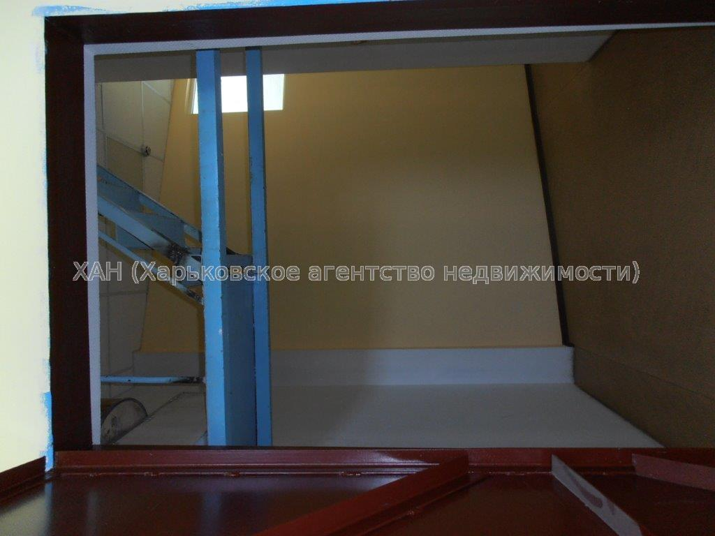 Фото 4 - Продам промышленный комплекс Харьков, Кибальчича ул.