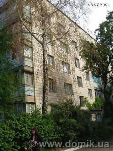 Фото - Сдам квартиру Киев, Теремковская ул.