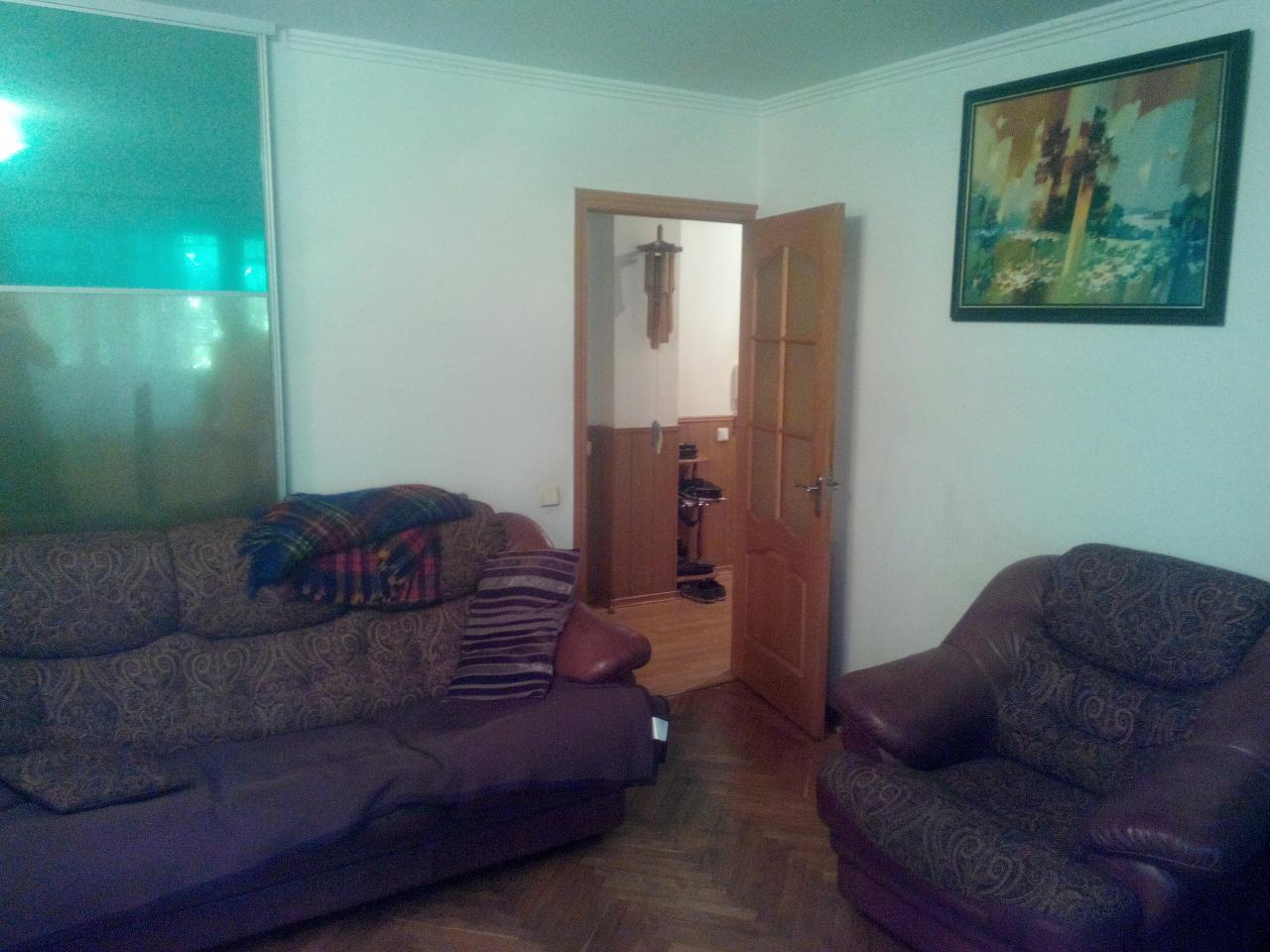 Фото 5 - Продам квартиру Киев, Печерский спуск