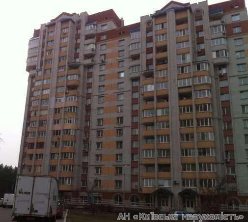 Фото - Продам квартиру Киев, Алма-Атинская ул.