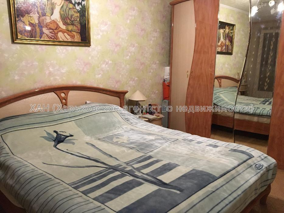 Фото 3 - Продам квартиру Харьков, Салтовское шоссе