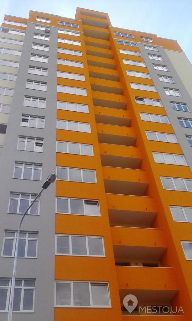 Фото 3 - Продам квартиру Киев