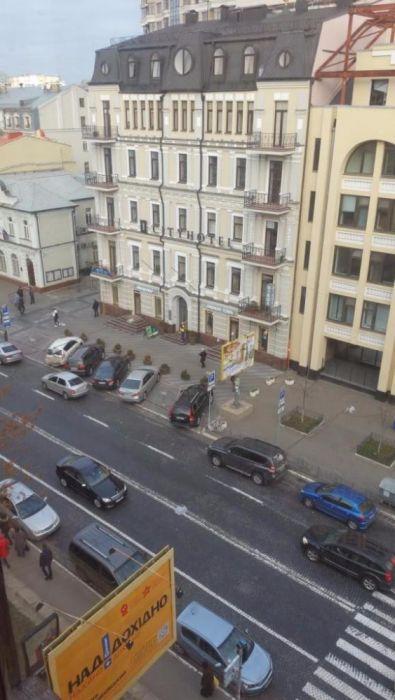 Фото 2 - Сдам квартиру Киев, Пирогова ул.