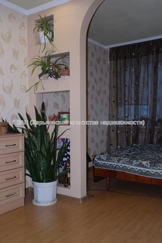 Фото - Продам квартиру Харьков, Валдайская ул.