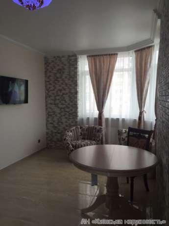 Фото 2 - Сдам квартиру Киев, Феодосийская ул.
