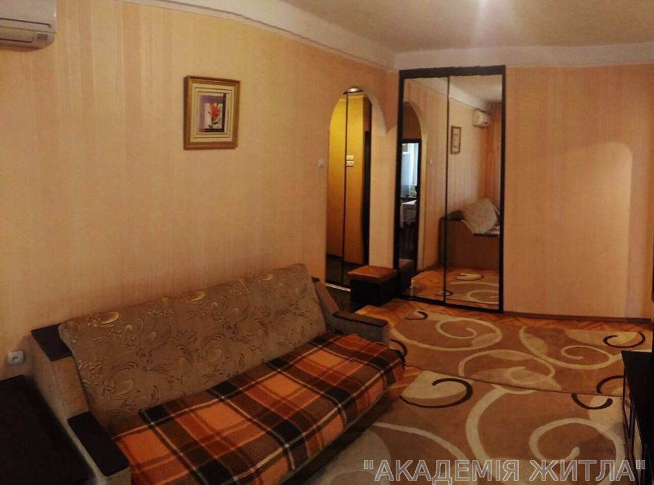 Фото 4 - Сдам квартиру Киев, Васильевская ул.