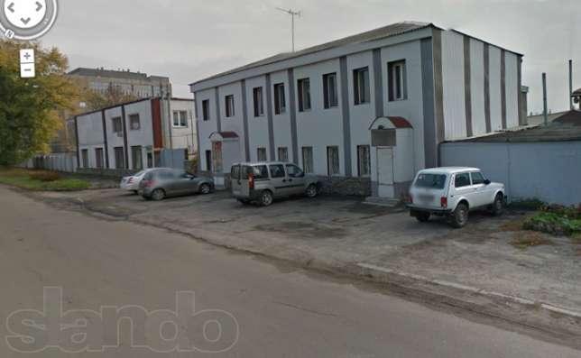Фото - Продам производственное помещение Харьков, Георгиевская ул.