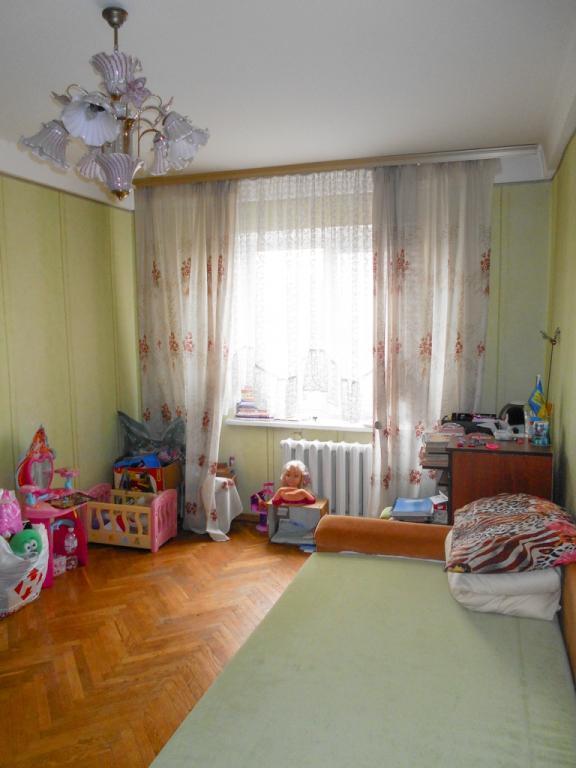 Фото 5 - Продам квартиру Киев, Соломенская ул.