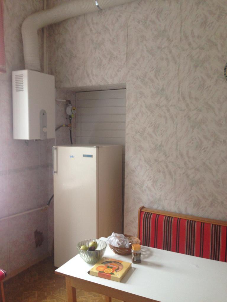 Фото 4 - Продам квартиру Киев, Бассейная ул.