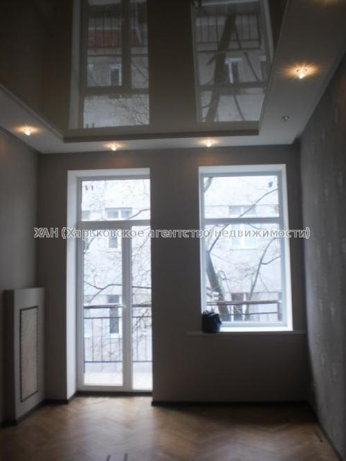 Фото 2 - Продам квартиру Харьков, Пушкинская ул.