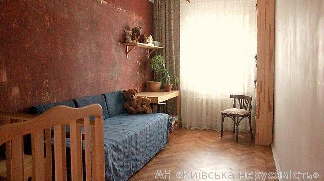Фото 2 - Продам квартиру Киев, Верховного Совета бул.
