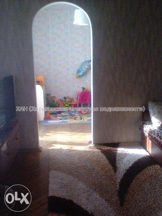 Фото - Продам квартиру Харьков, Конституции площ.