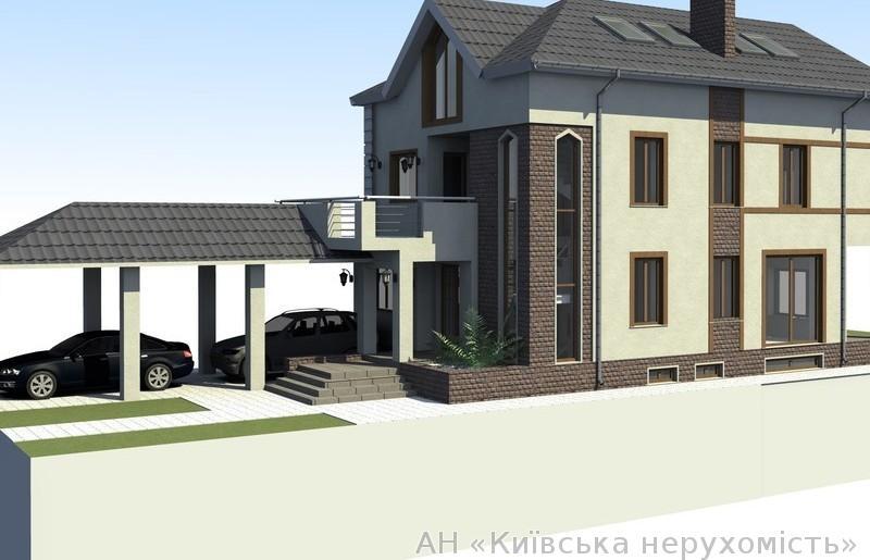 Фото 3 - Продам дом Киев, Патриотов ул.