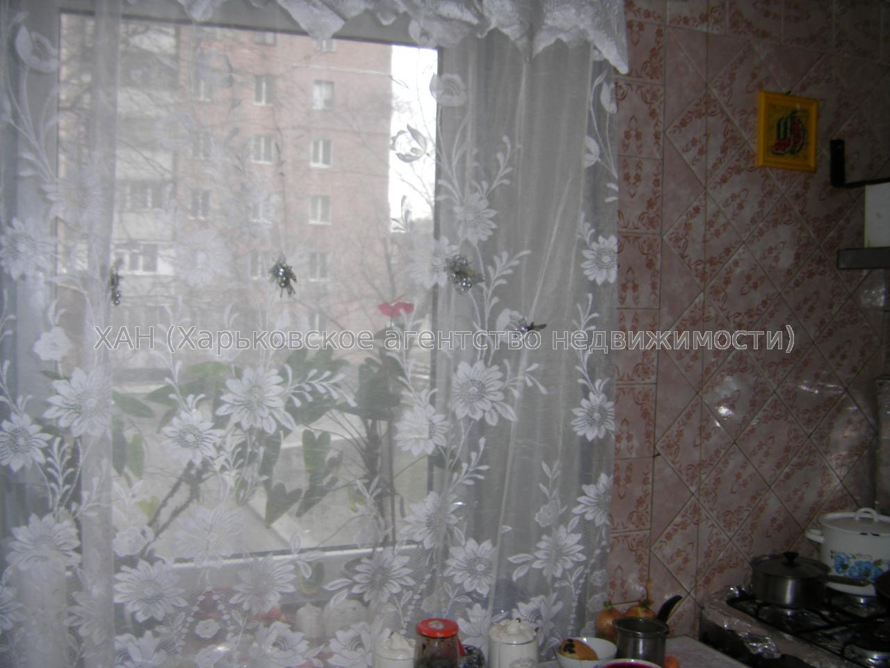 Продам квартиру Харьков, Власенко ул. 4