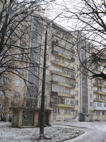 Фото 3 - Продам квартиру Киев, Метрологическая ул.
